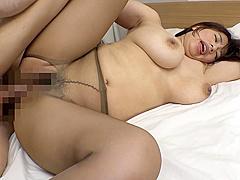 Japanese Pantyhose Shag – Hana Haruna